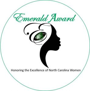 the emerald award program the raleigh nc chapter of the links